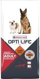 Сухой корм для собак Versele-Laga Opti Life, 12.5 кг