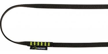 Edelrid Tech Web Sling 12mm Black 240cm