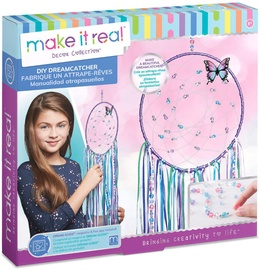Make It Real DIY Dreamcatcher