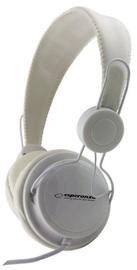 Ausinės Esperanza EH148 Sensation White