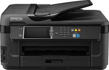 Daugiafunkcis spausdintuvas Epson WF-7710 C11CG36413, rašalinis, spalvotas