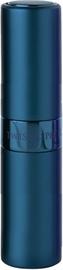 Užpildomas kvepalų buteliukas Travalo Twist & Spritz, mėlynas, 8 ml