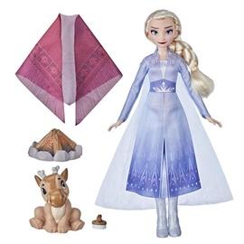 Кукла Hasbro Disney Frozen II F1582