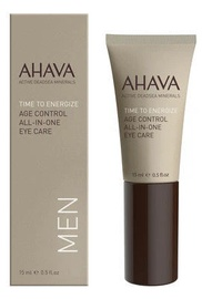 Ahava Men Time To Energize Age Control All-In-One Eye Care 15ml