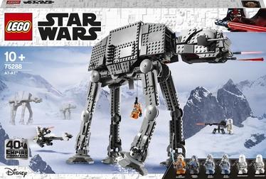 Конструктор LEGO Star Wars AT-AT™ 75288, 1267 шт.