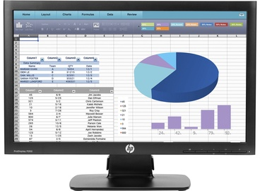 Monitorius HP ProDisplay P202