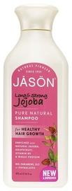 Jason Natural Long & Strong Jojoba Pure Natural Shampoo 473ml