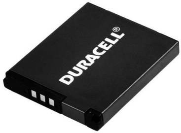 Duracell Premium Battery For Canon ixus 125/132 PowerShot A2300/SX400 600mAh