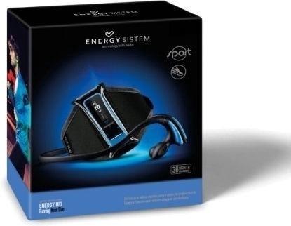 Музыкальный проигрыватель Energy Sistem Running, 8 ГБ