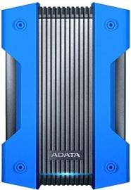 A-Data HD830 USB 3.1 4TB Blue
