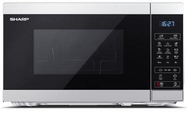 Sharp YC-MG02E-W Microwave Aluminum
