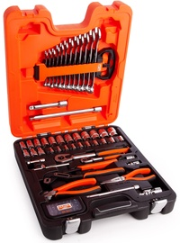 Bahco Tool Kit S81MIX 81pcs