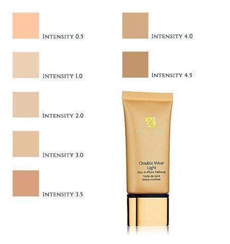 Estee Lauder Double Wear Light Stay-in-place Makeup SPF10 30ml 4N