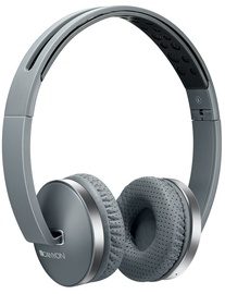 Ausinės Canyon Wireless Foldable Headset Grey