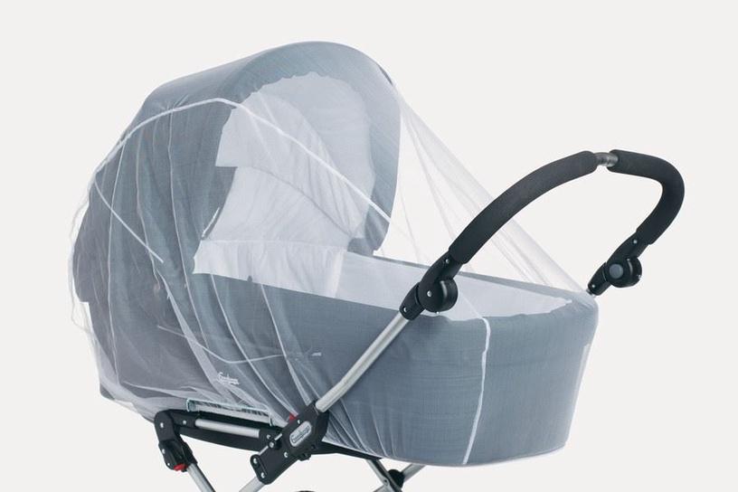 Москитная сетка BabyDan 3300-01-02, белый