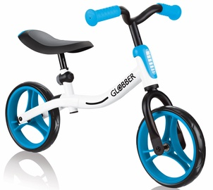 """Balansinis dviratis Globber Go Bike 610-160, mėlynas, 8.5"""""""