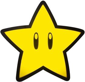 Licenced Super Mario Super Star Light 10cm