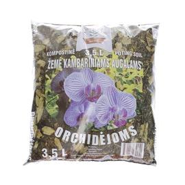 Augsne orhidejām Jukneviciaus, 3,5l