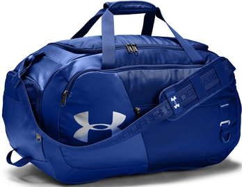 Under Armour Undeniable 4.0 Medium Duffle 1342657-400 Blue