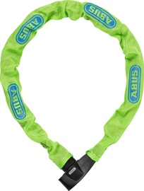 Abus Catena 685/75 Chain Lock Neon Green