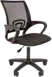 Chairman Office Chair 696 LT Black