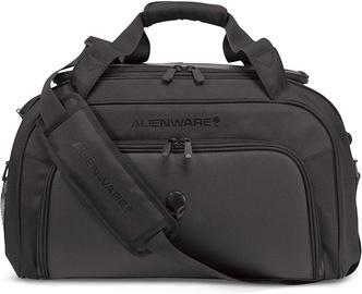 Alienware Gaming Duffel Bag Black