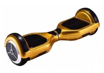Гироскутер Visional VSS-1216 Gold