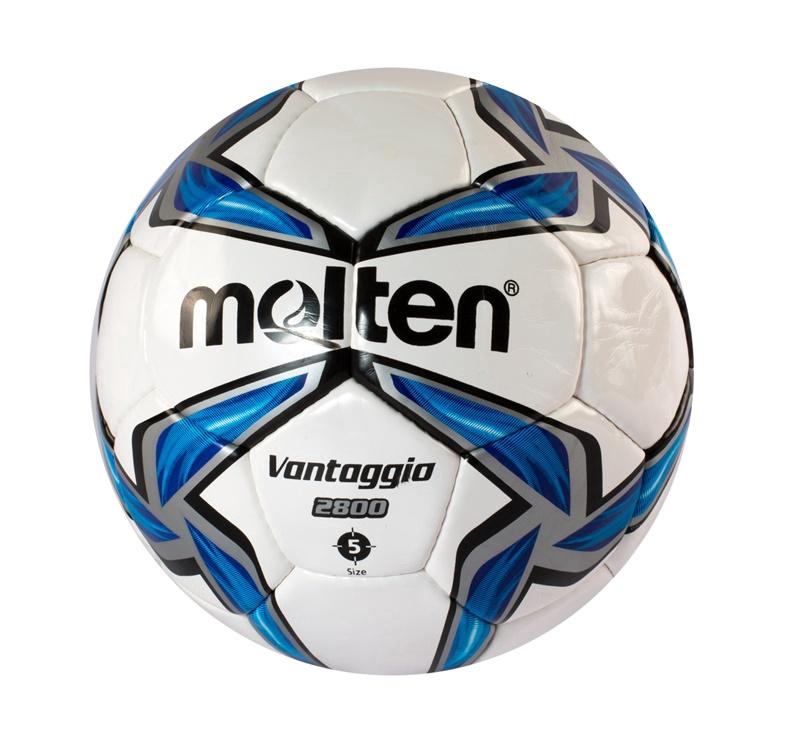 Futbolo kamuolys Molten F5V28000, 5 dydis
