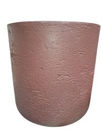 Вазон RP16-516 BR D30, коричневый