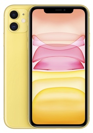 Mobilus telefonas Apple iPhone 11 64GB Yellow