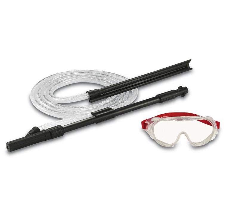 Karcher Sand/Wet-Blasting Kit 2.638-792
