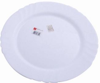 Bormioli Ebro Serving Plate 32cm White