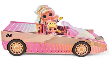 Автомобиль L.O.L. Surprise! Car Pool Coupe