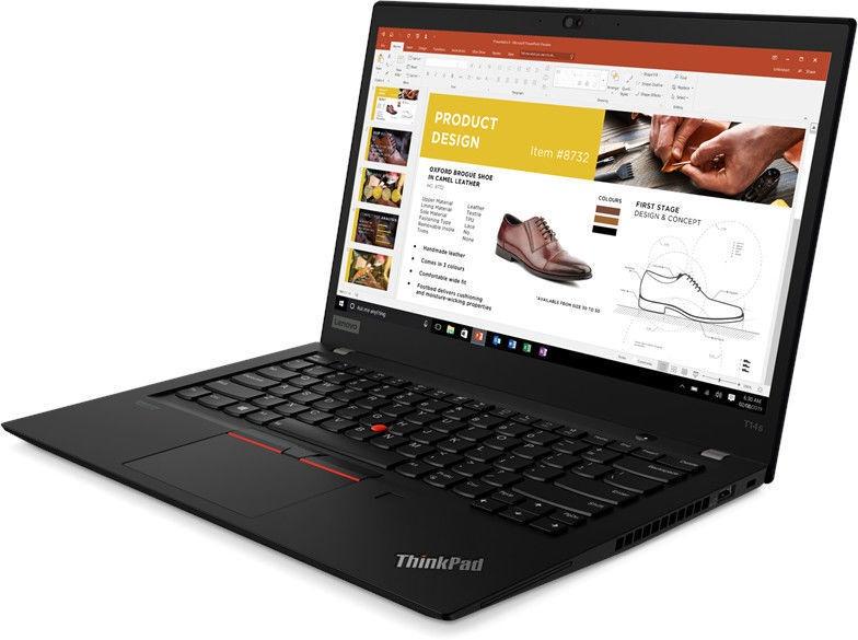 Ноутбук Lenovo ThinkPad, Intel® Core™ i5, 8 GB, 256 GB, 14 ″