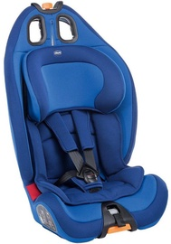 Chicco Gro-Up 123 Car Seat Power Blue