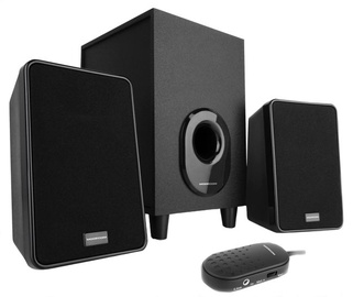 Modecom MC-S1 Speaker System
