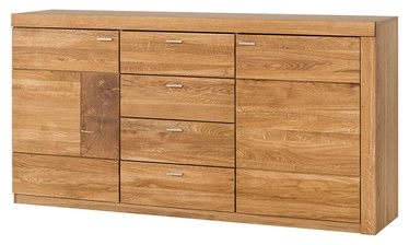 Szynaka Meble Velle 46 Drawer Oak