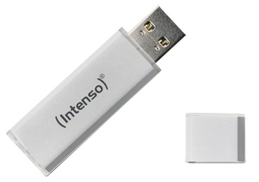 Intenso USB3.0 64GB Ultra Line Silver