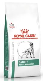 Сухой корм для собак Royal Canin Satiety Weight Management, 6 кг