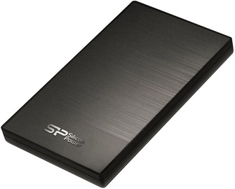 "Silicon Power 2.5"" External Diamond D05 1TB Iron Gray"
