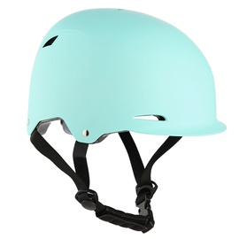 Шлем Nils Extreme MTW02, синий, 520 - 560 мм