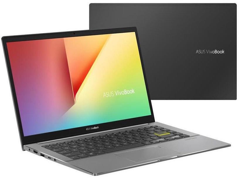Ноутбук Asus Vivobook S14 M433IA-EB001T PL AMD Ryzen 5, 8GB/512GB, 14″