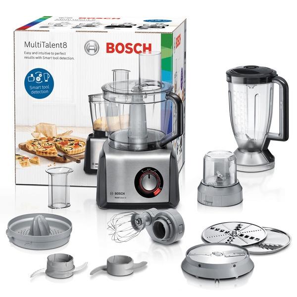 Köögikombain Bosch MC812M844