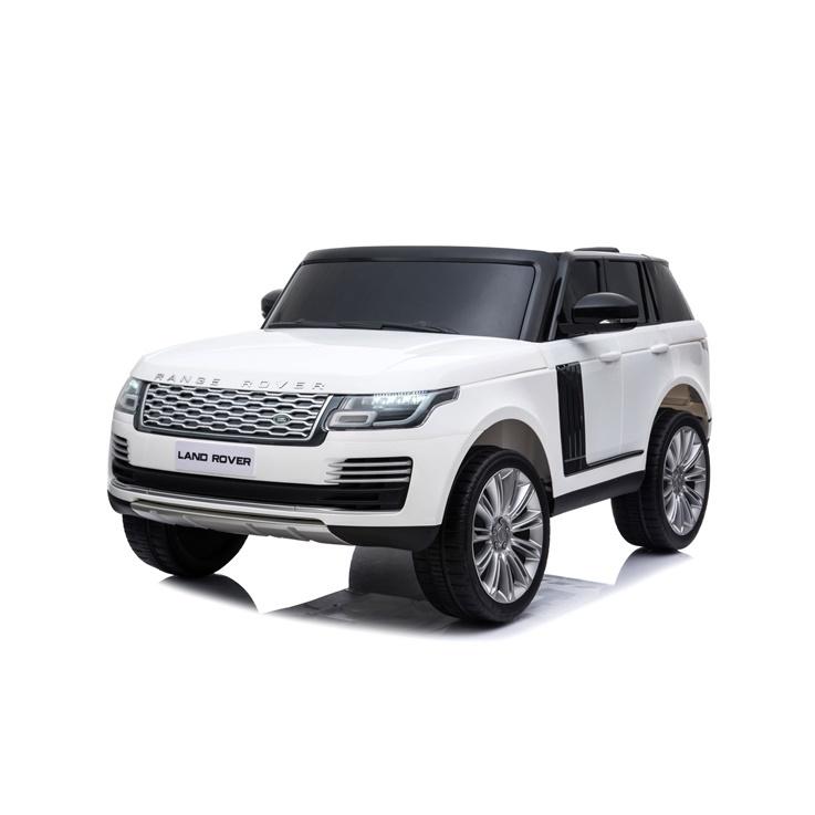 Akumuliatorinė mašina Range Rover dk-rr999