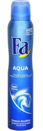 Fa Aqua Freshness Deodorant Spray 200ml