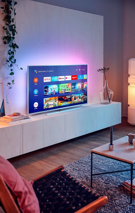 Philips 7300 series 4K UHD LED Android TV 65PUS7304/12