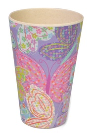 Fissman Flower Tumbler 400ml