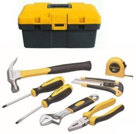Stanley Tool Set With Box 7pcs STHT0-75946