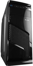 Logic Concept Mid Tower ATX AT-K001-10-0000000-0002
