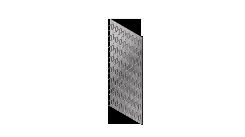 Ogaplaat 60x150x1,3mm ACF 1
